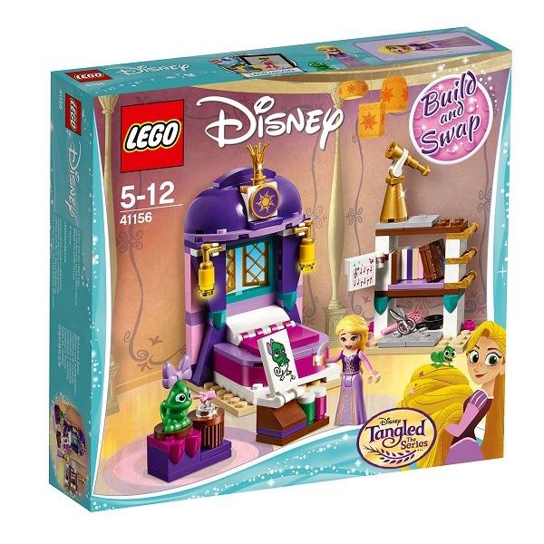 Lego Disney Princess Aranyhaj hálószobája a kastélyban (41156 ... dd078d937f