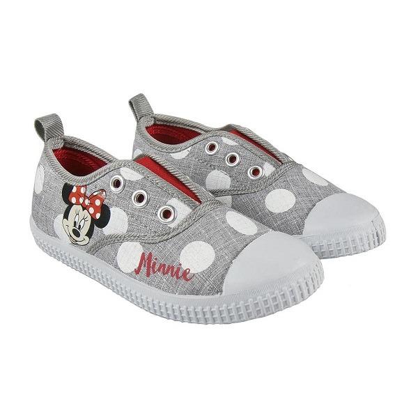Minnie benti cipő lányoknak - Gyerekajándék 8144e62fe3