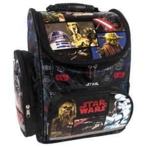Star Wars ergonomikus iskolatáska – retro 78c451df5a