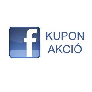 Facebook kupon akció - Gyerekajándék a801e3c322