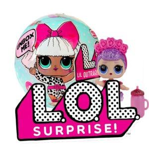 LOL Surprise babák
