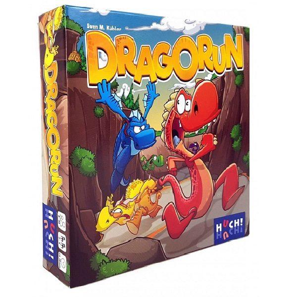 Dragorun társasjáték