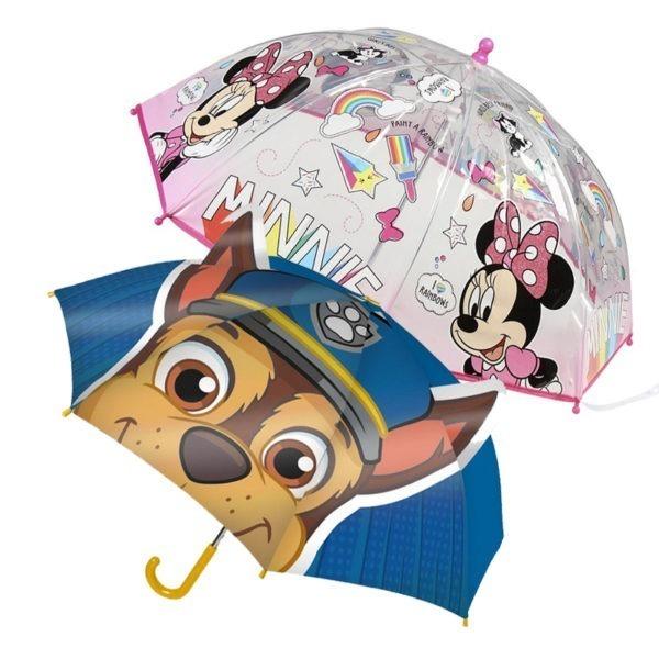 Disney esernyő