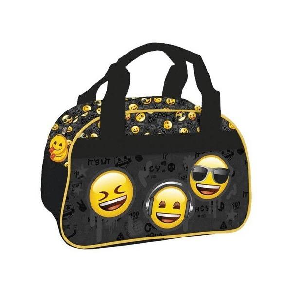 Emoji sporttáska - Gyerekajándék 8abd3d5aad