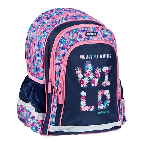 eb148077f000 Enchantimals ergonomikus iskolatáska, hátizsák - Gyerekajándék