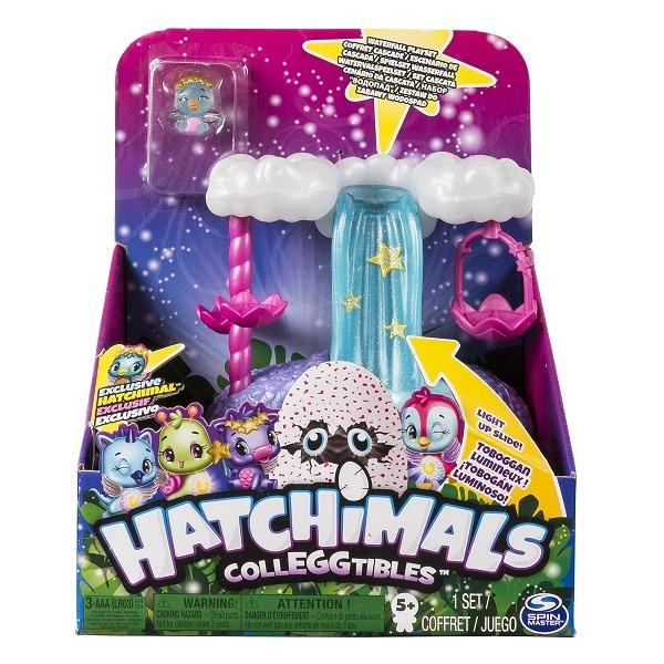 Hatchimals Vízesés játékszett - Gyerekajándék 78a4a21ef5