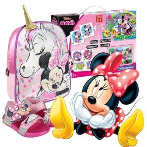 Minnie egér termékek
