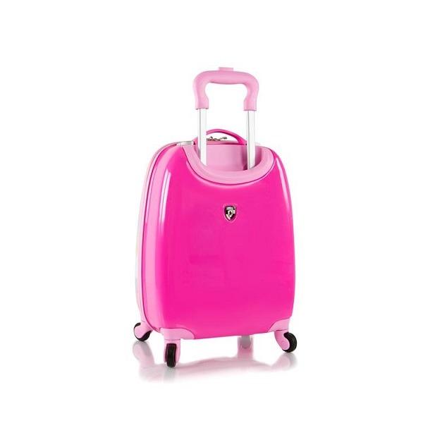 Unikornis ABS bőrönd - Fluffy f9e9cc5bfe