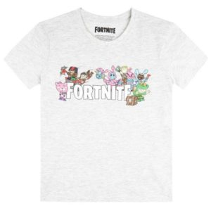 1e59dc4718 Fortnite póló Karakterek