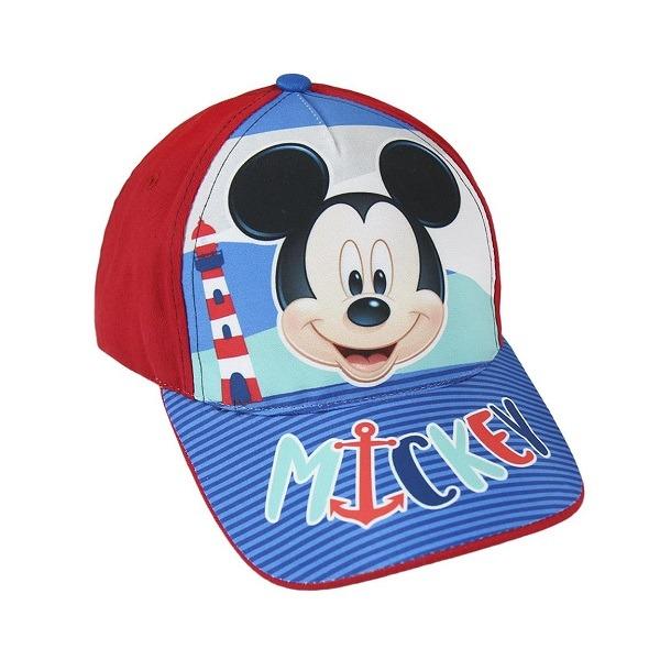 Mickey baby baseball sapka - Kilátó torony - Gyerekajándék 1862f2bb69