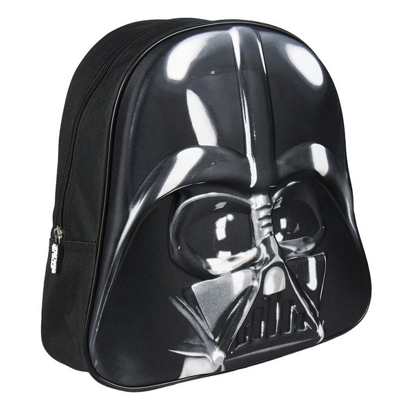 Star Wars 3D hátizsák - Darth Vader - Gyerekajándék c20f512d77