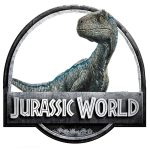 Jurassic World dinoszaurusz