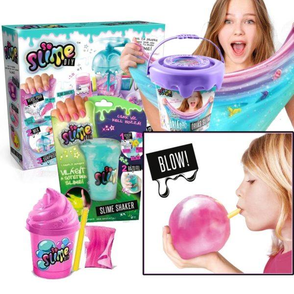 Slime játékok