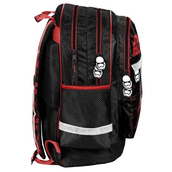 1afb36e42554 Star Wars anatómiai iskolatáska, hátizsák - Paso - Gyerekajándék