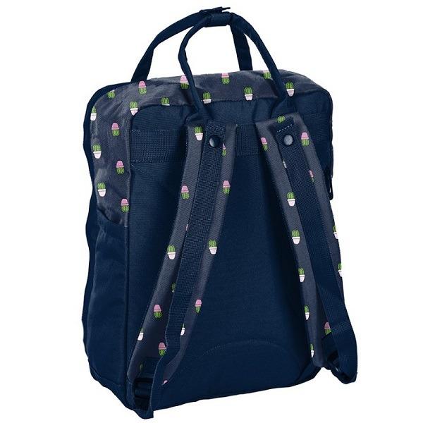 Paso 2in1 hátizsák – Kaktusz