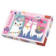 Lamas-puzzle-100-db-os-Jatekos-alpakak-1