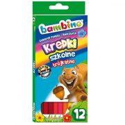 bambino-12-db-os-haromszog-szines-ceruza-keszlet-2