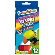 bambino-12-db-os-haromszog-szines-ceruza-keszlet-6