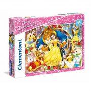 disney-hercegnok-60-darabos-supercolor-puzzle-bell-1