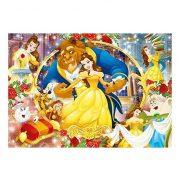 disney-hercegnok-60-darabos-supercolor-puzzle-bell-2