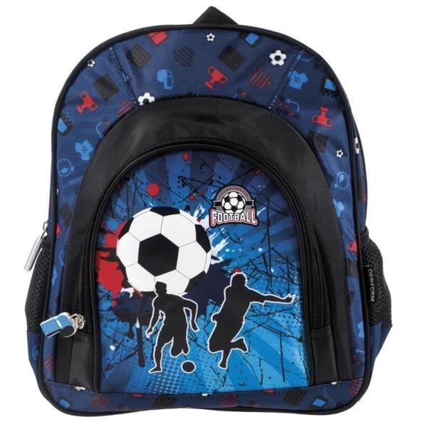 c81d483117ae Football ovis hátizsák - Gyerekajándék