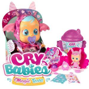 Cry Babies Varázskönnyek