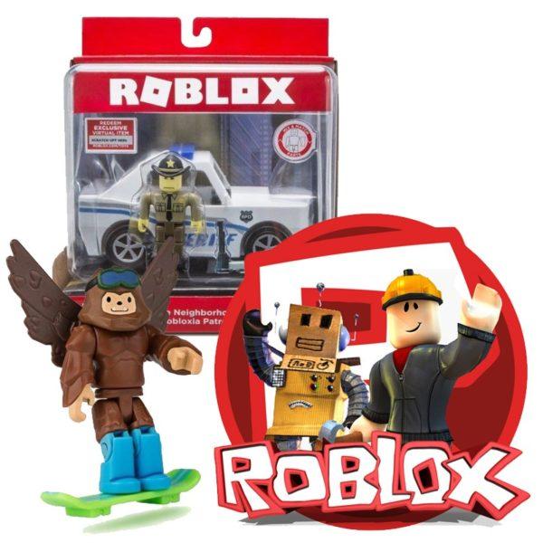 Roblox termékek