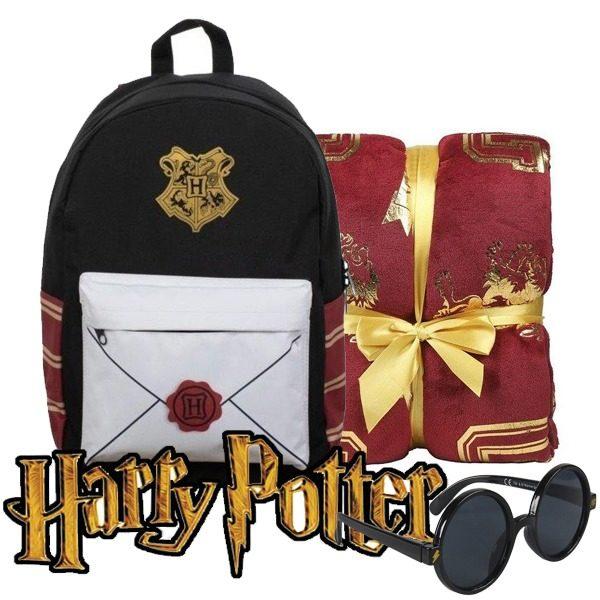 Harry Potter termékek