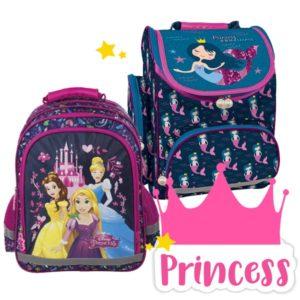 Hercegnős iskolatáska