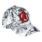 avengers-premium-baseball-sapka-1