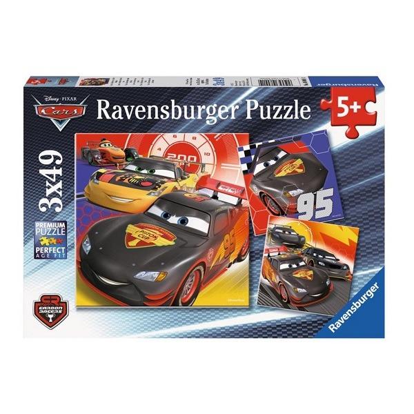 Ravensburger puzzle 08001