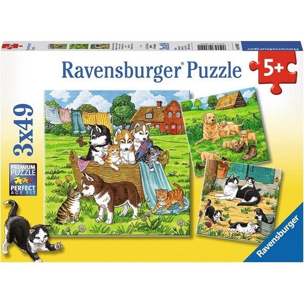 Ravensburger puzzle 08002