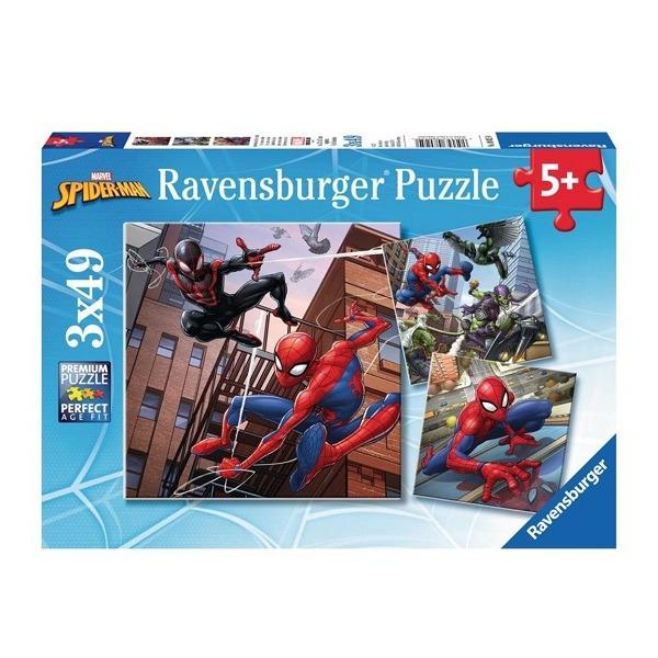Ravensburger puzzle 08025