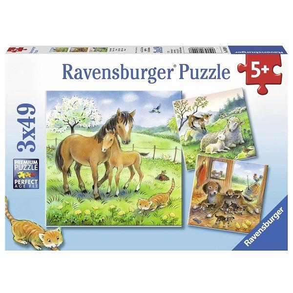 Ravensburger puzzle 08029