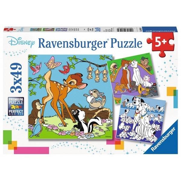 Ravensburger puzzle 08043