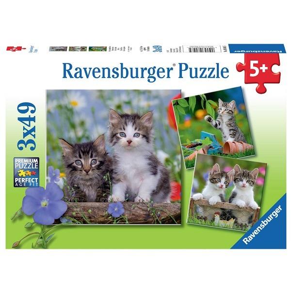 Ravensburger puzzle 08046