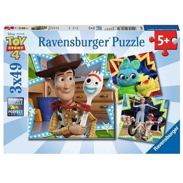 Ravensburger puzzle 08067
