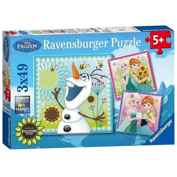 Ravensburger puzzle 09245