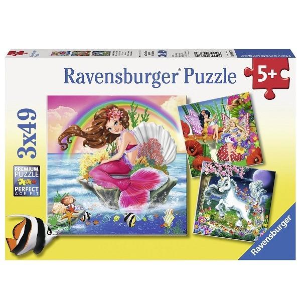 Ravensburger puzzle 09367