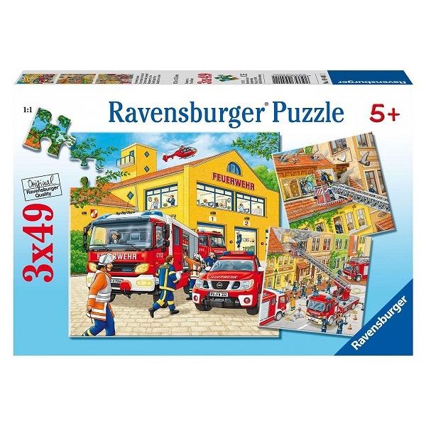 Ravensburger puzzle 09401