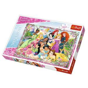 Trefl puzzle 13242