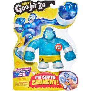 Goo Jit Zu gorilla figura
