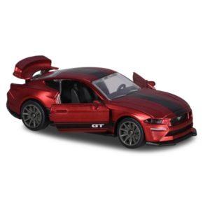 Ford Mustang GT-R kisautó
