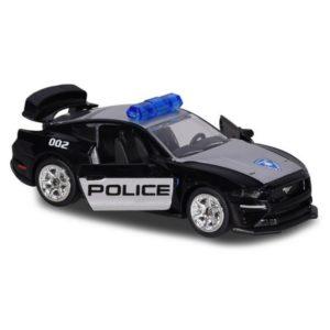 Ford Mustang GT police kisautó