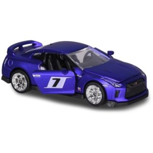Nissan GT-R kisautó