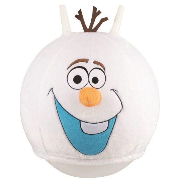Jégvarázs ugráló labda