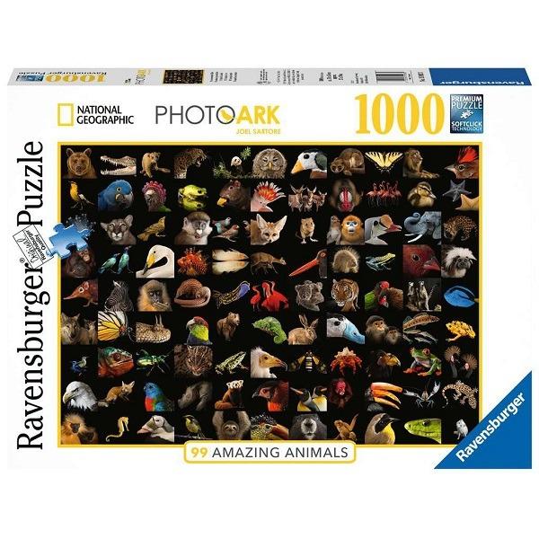 Ravensburger puzzle 15983