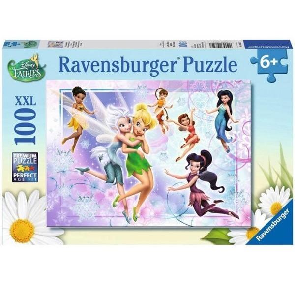 Ravensburger puzzle 10852
