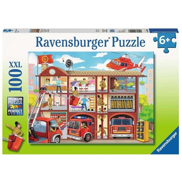 Ravensburger puzzle 10404