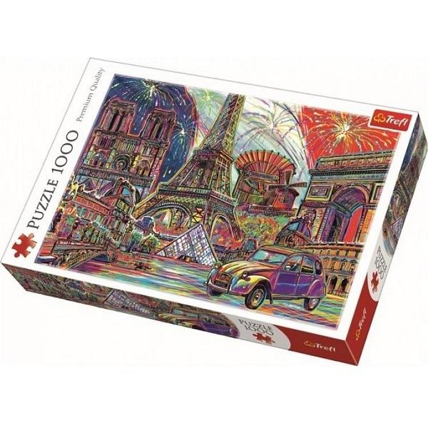 Trefl puzzle 10524